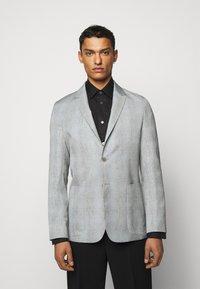 Paul Smith - GENTS JACKET - Blazer jacket - light grey - 0