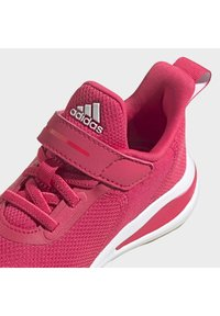 adidas Performance - FORTARUN RUNNING SHOES 2020 - Neutral running shoes - pink - 8
