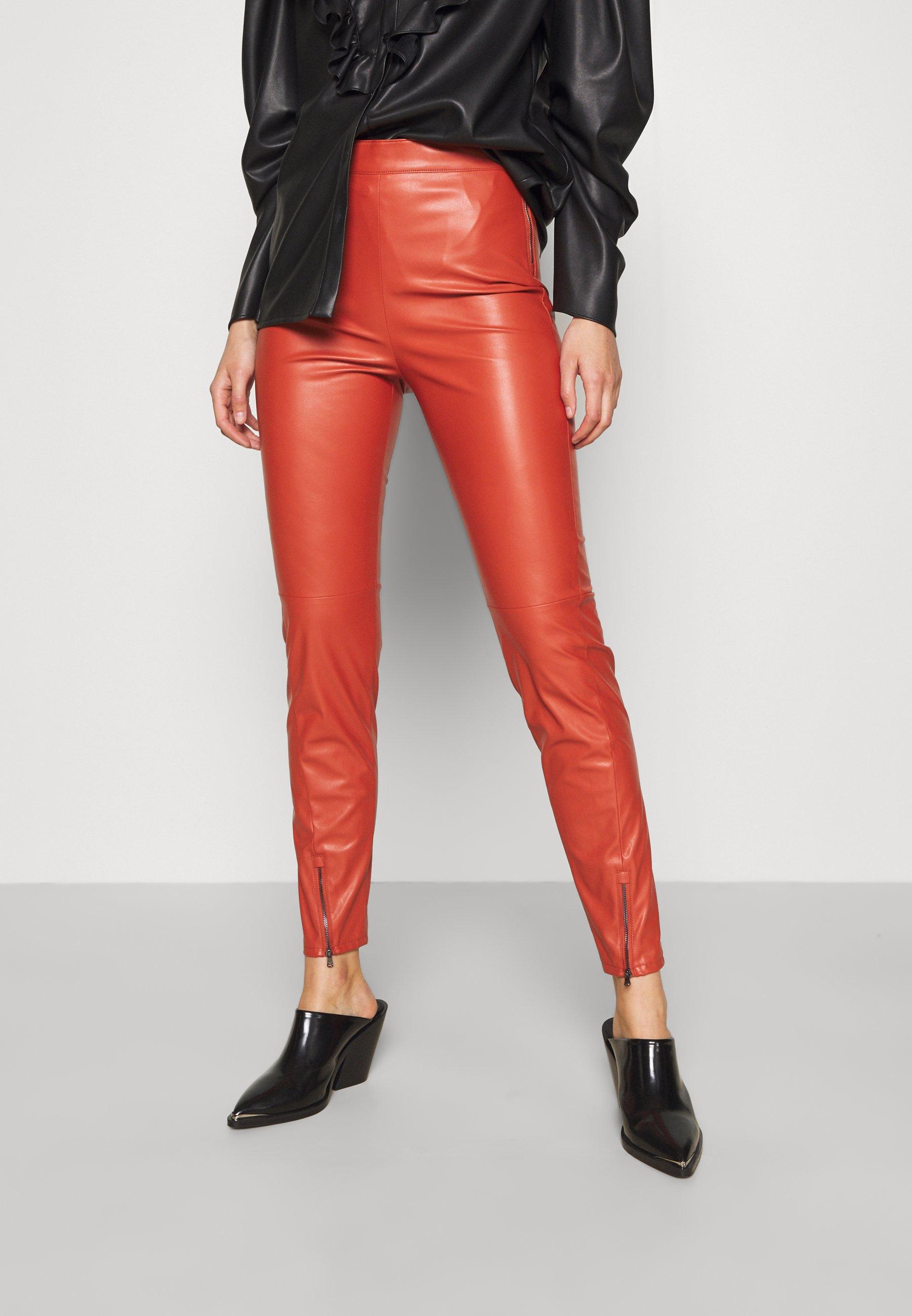Mujer PANTALONI - Pantalones