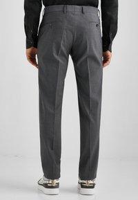 Baldessarini - MASSA - Trousers - quiet shade - 2