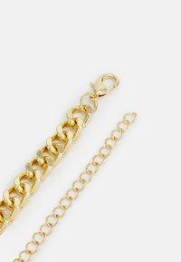Urban Classics - LONG BASIC NECKLACE UNISEX - Necklace - gold-coloured - 1
