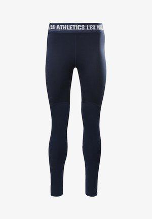 LES MILLS® PUREMOVE LEGGINGS - Leggings - blue