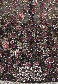 Needle & Thread - ELSIE RIBBON  - Blouse - ballet black - 5