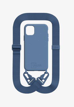 IPHONE 7/8+ ALL   - Telefoonhoesje - blue blue