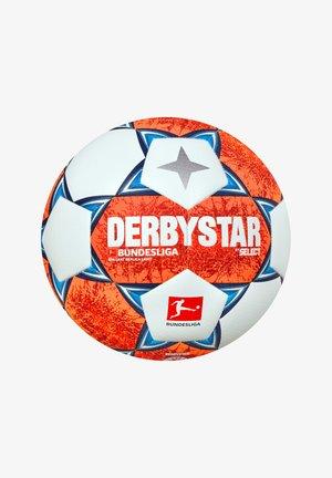 Football - orangeblauweiss