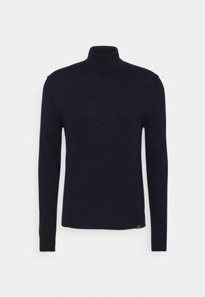 MENS  - Jumper - dark blue