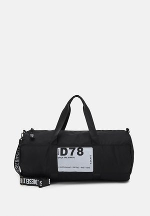 BBAG UFFLE UNISEX - Sports bag - black