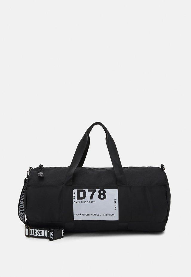 BBAG UFFLE UNISEX - Sportovní taška - black