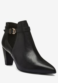 Next - FOREVER COMFORT - Ankle boots - black - 1