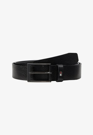 LAYTON PEBBLE - Belt - black