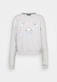 LAILA  - Sweatshirt - light stone heather