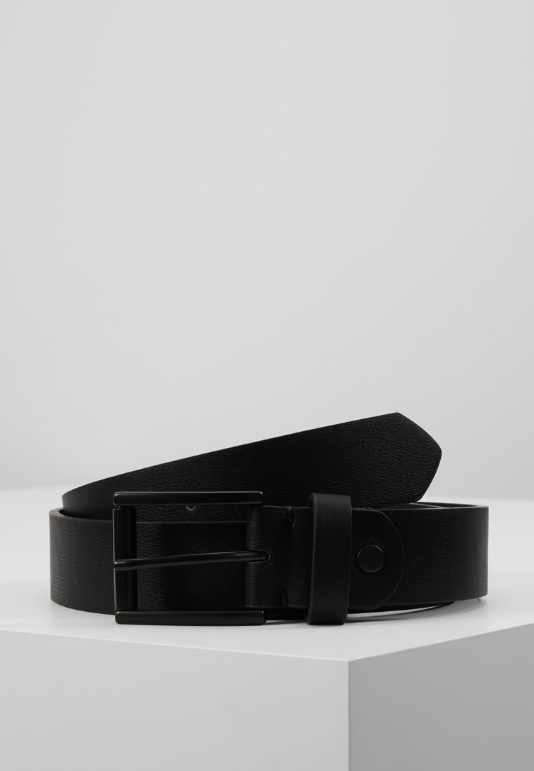 Pier One - UNISEX - Belt - black
