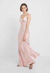 Ghost - DREW DRESS - Occasion wear - pink - 2