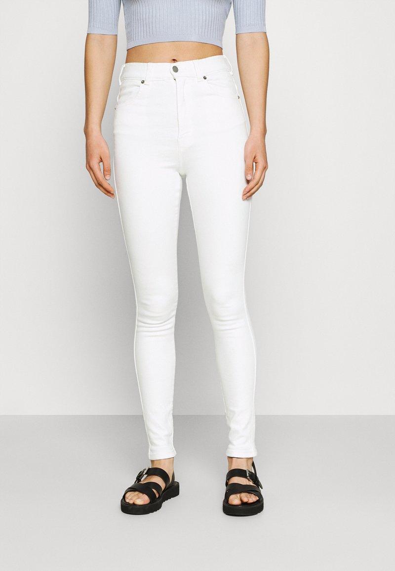 Dr.Denim - MOXY - Jeans Skinny Fit - off white