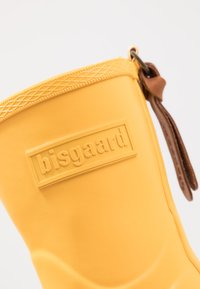 Bisgaard - BASIC BOOT - Holínky - yellow