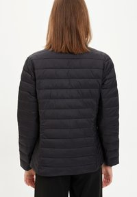 DeFacto - Winter jacket - black - 1