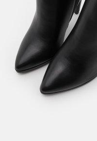 Laura Biagiotti - High heeled boots - black - 5