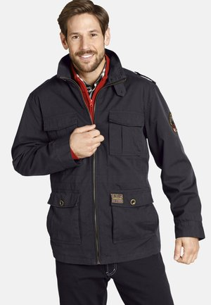 BROR - Light jacket - black