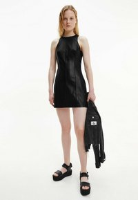 Calvin Klein Jeans - Cocktail dress / Party dress - ck black - 1