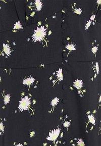 Anna Field - Maxi šaty - blue/pink - 2
