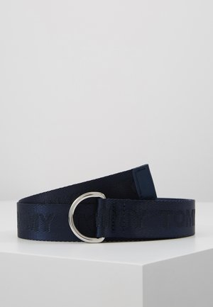 KIDS BELT - Pasek - blue