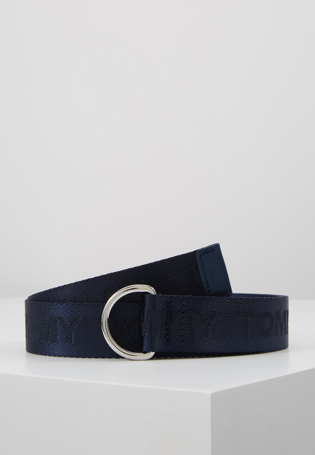 KIDS BELT - Bælter - blue