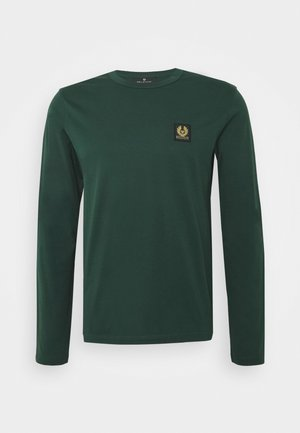 Long sleeved top - pine