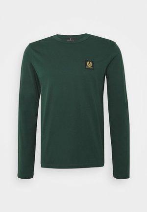 Maglietta a manica lunga - pine