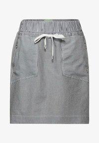 Street One - A-line skirt - blau - 1