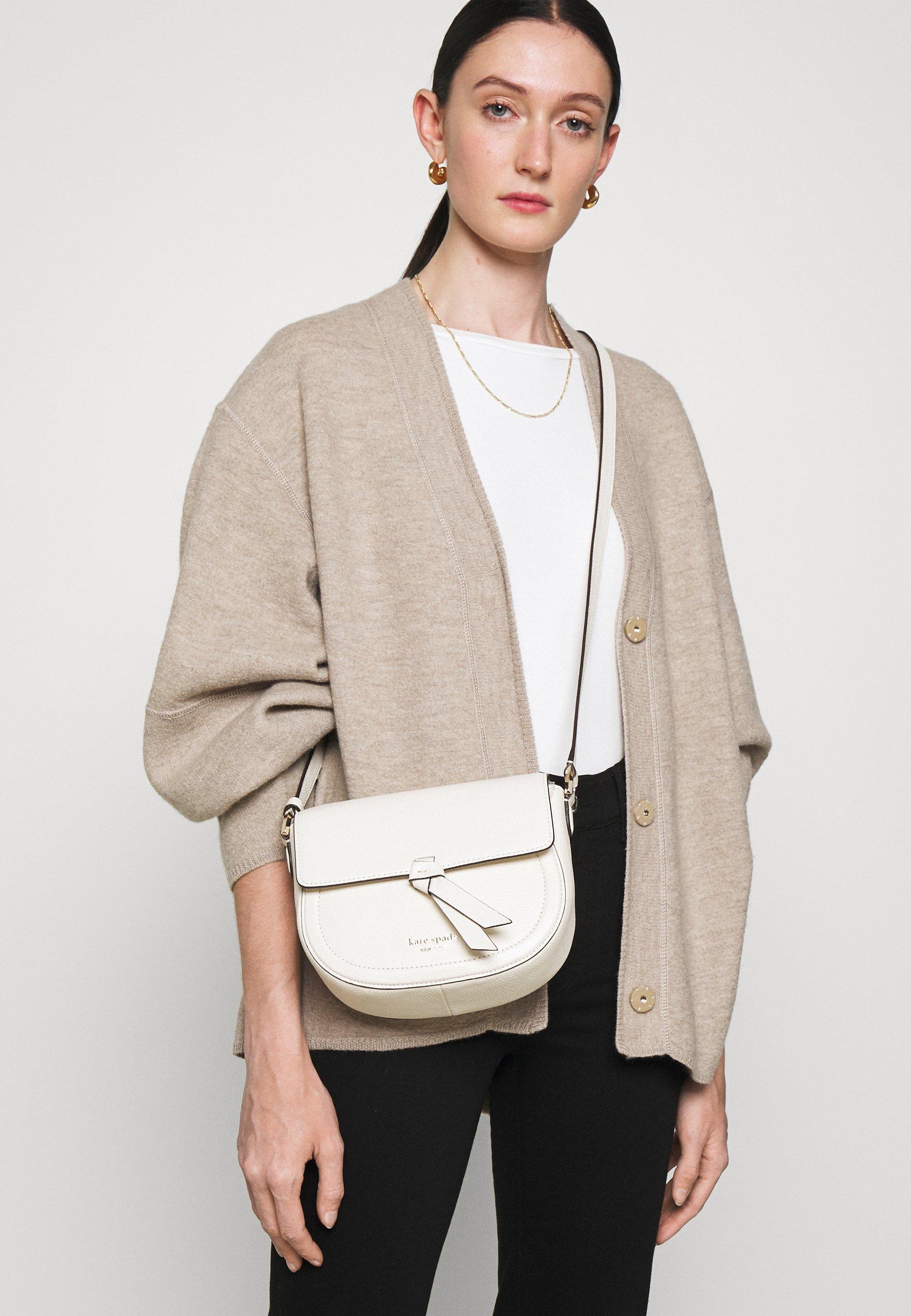 Women SADDLE BAG - Across body bag