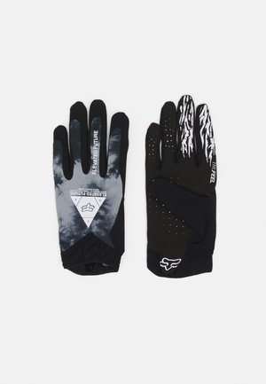 FLEXAIR ELEVATED GLOVE - Rukavice - black