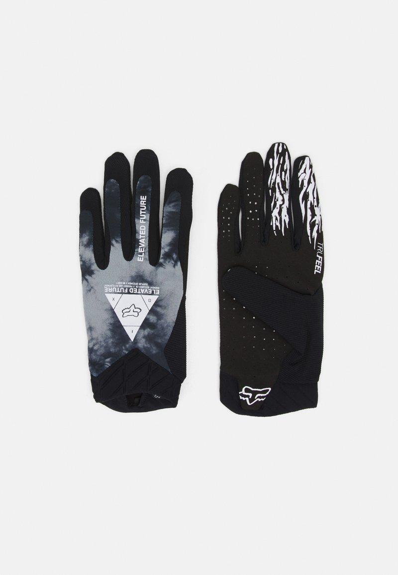 Fox Racing - FLEXAIR ELEVATED GLOVE - Gloves - black