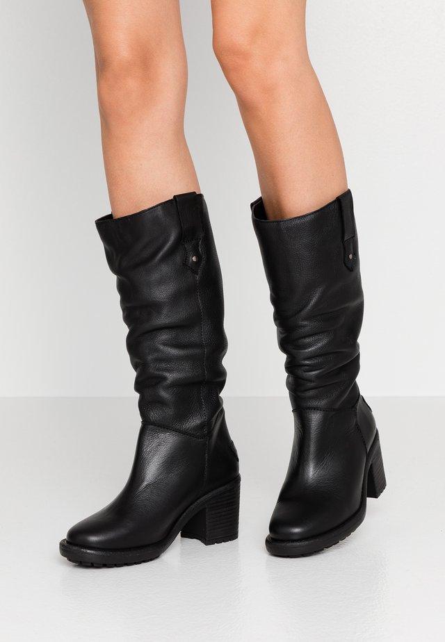 VINI - Støvler - black