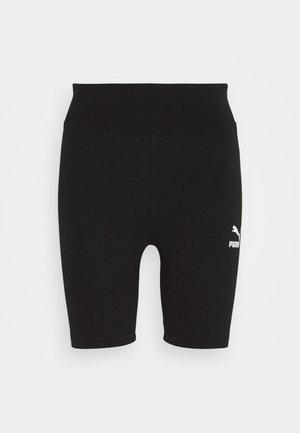 CLASSICS TIGHTS - Shorts - black