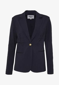 ONLY - ONLSOLEIL CINDY FITTED - Blazer - night sky - 3