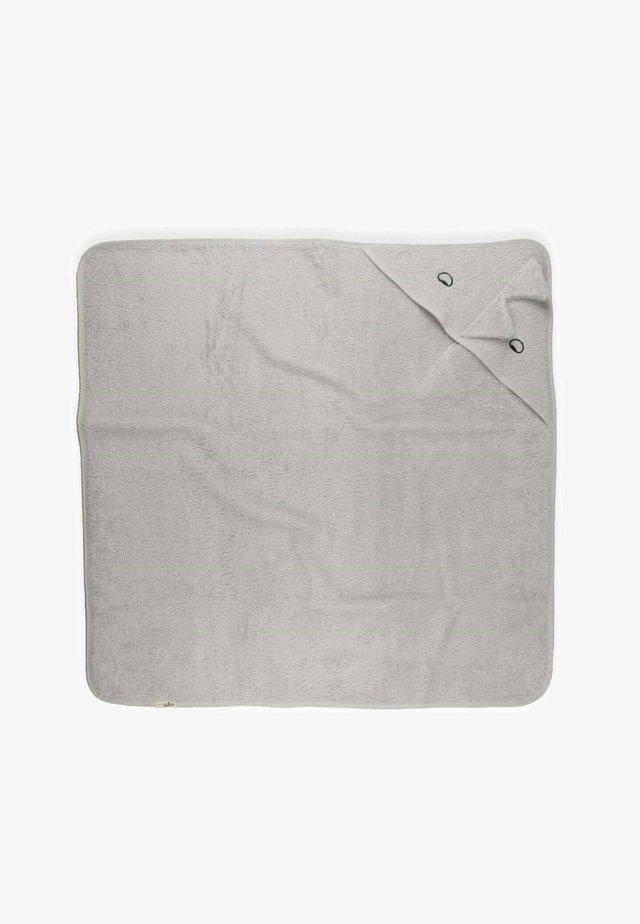 DINOSAUR FIGURED  - Kylpypyyhe - grey