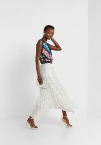 TWINSET - Bluser - multi-coloured/pink/silver - 1