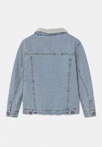 Cotton On - JESSIE  - Džínová bunda - utah light blue - 1