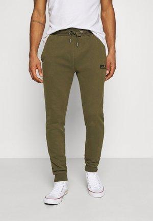 ZOZO - Teplákové kalhoty - khaki