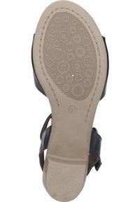 Piazza - Sandals - schwarz - 3