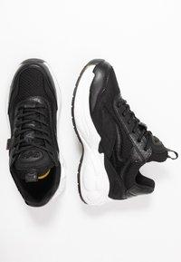 Buffalo - Sneaker low - black - 3