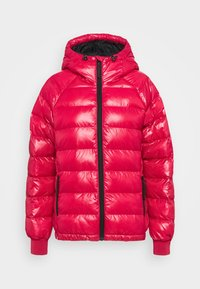Peak Performance - TOMIC PUFFER - Winter jacket - the alpine - 0