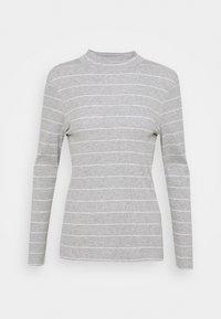 grey strip