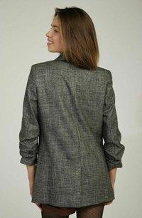 NAF NAF - Short coat - multicouleurs - 2