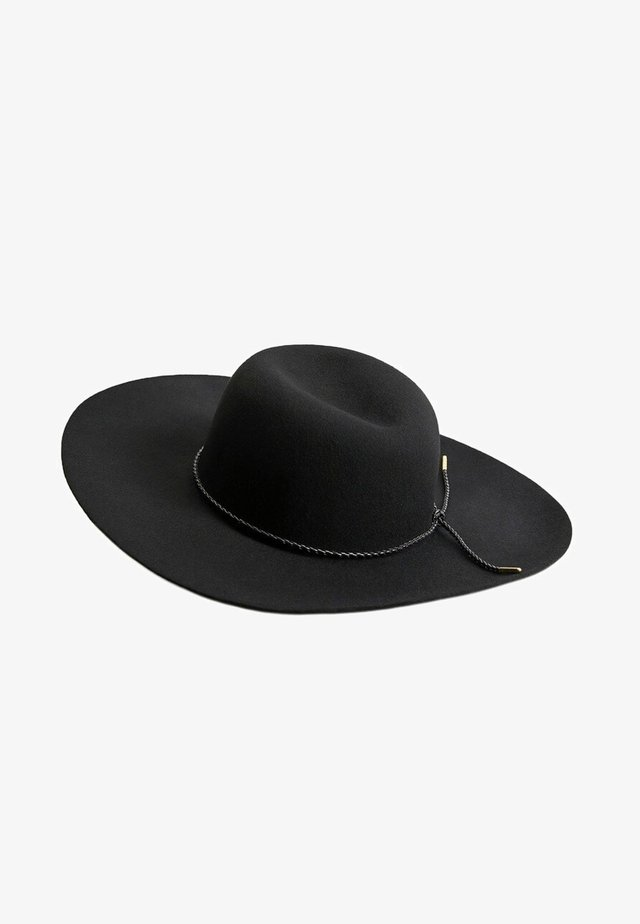 CECE - Chapeau - zwart