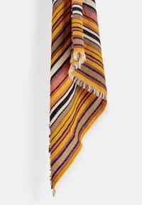 Uterqüe - Sjal / Tørklæder - multi-coloured - 2