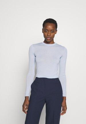 ASTICE - Sweter - azurblau