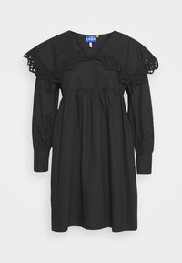 Cras - LUICRAS DRESS - Sukienka letnia - black - 3