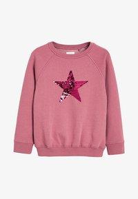 Next - Sweatshirts - pink - 0