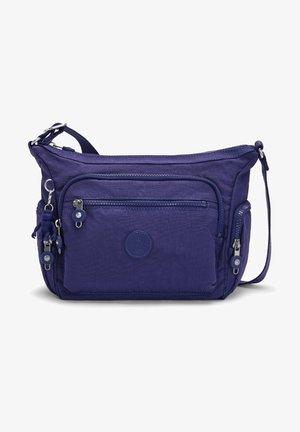 GABBIE  - Across body bag - galaxy blue